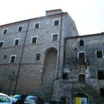 Amaseno - Castello Feudale