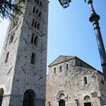 Anagni - Cattedrale Santa Maria Assunta