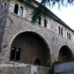 Anagni - Palazzo Bonifacio VIII