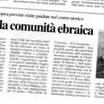 Ciociaria Oggi (29 settembre 2013)