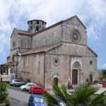 Ferentino - Cattedrale di Santa Maria Maggiore
