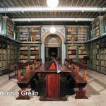 Veroli - Biblioteca Giovardiana