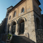 Veroli - Sant'Erasmo