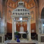 Ferentino - Duomo SS. Giovanni e Paolo: Altare