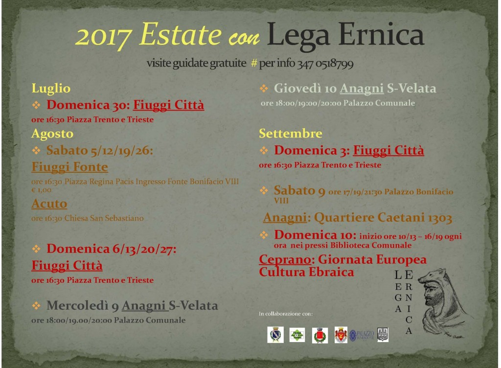 Estate con Lega Ernica1