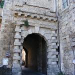 Ferentino - Porta Montana