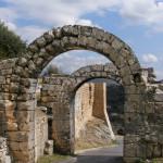 Ferentino - Porta Casamari