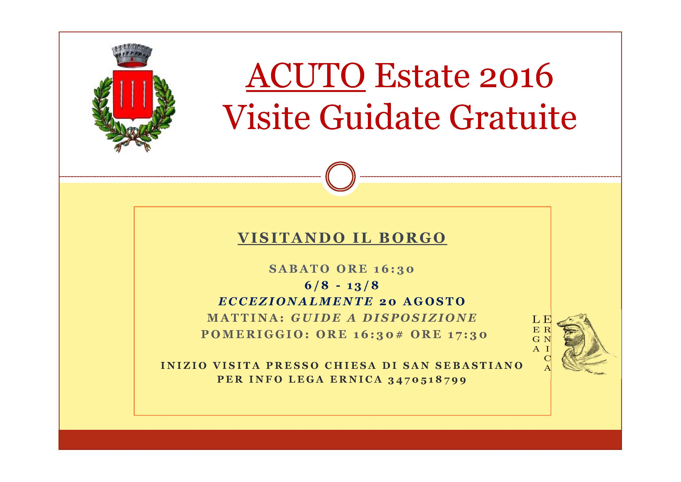 Visite Acuto 16